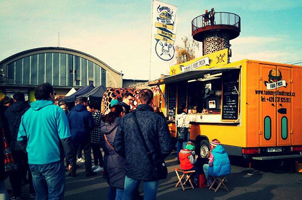 DEPO2015 street food festival 2016